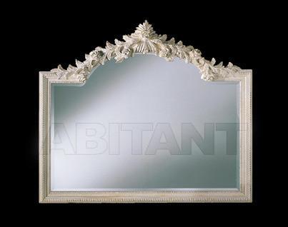 Купить Зеркало настенное Stile Legno Momenti D'arte 1026