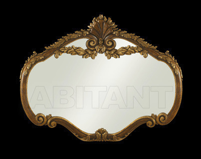Купить Зеркало настенное Stile Legno Momenti D'arte 1035