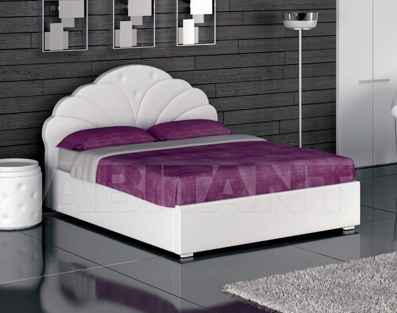Купить Кровать Target Point Imbottiti BD436/4 6C08