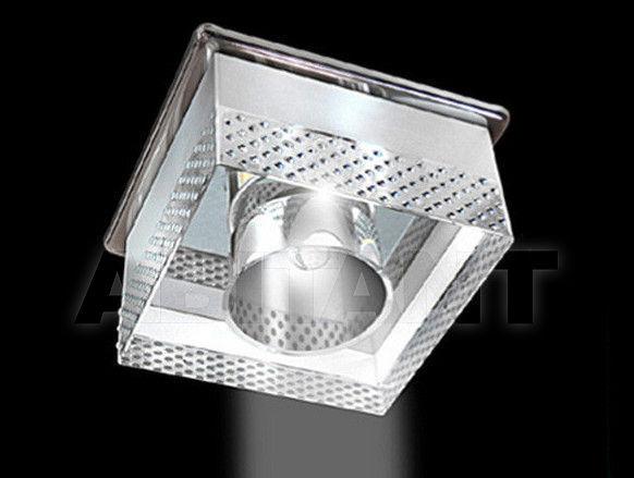Купить Встраиваемый светильник Gumarcris  Crystal Spot Lights 2415CR