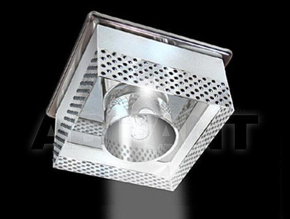 Купить Встраиваемый светильник Gumarcris  Crystal Spot Lights 2418CR