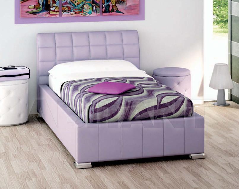 Купить Кровать детская Target Point Imbottiti SB427/4 6C35