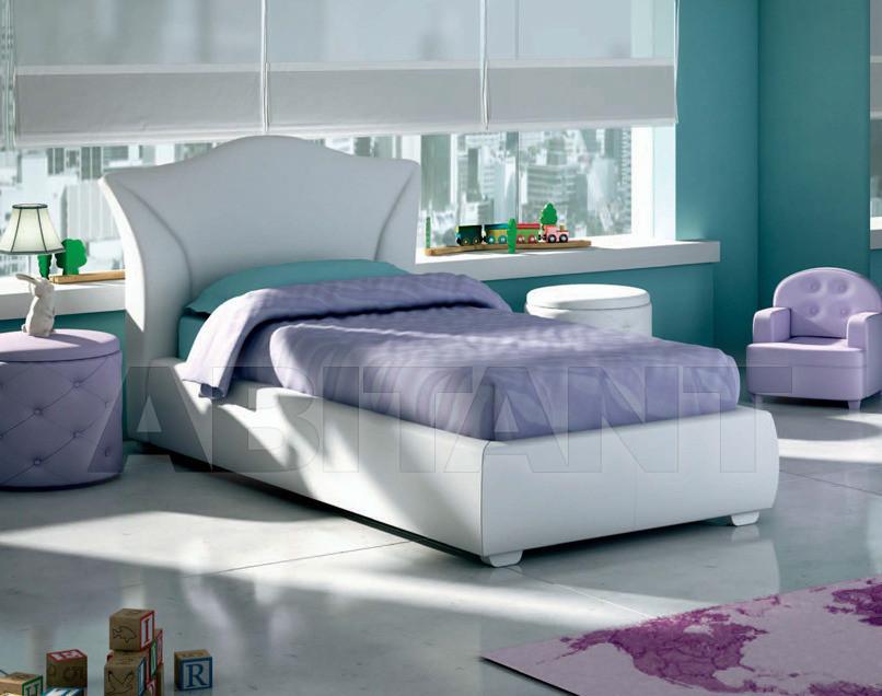 Купить Кровать детская Target Point Imbottiti SB438/2 6C08