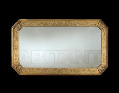 Купить Зеркало настенное Stile Legno Momenti D'arte 1033