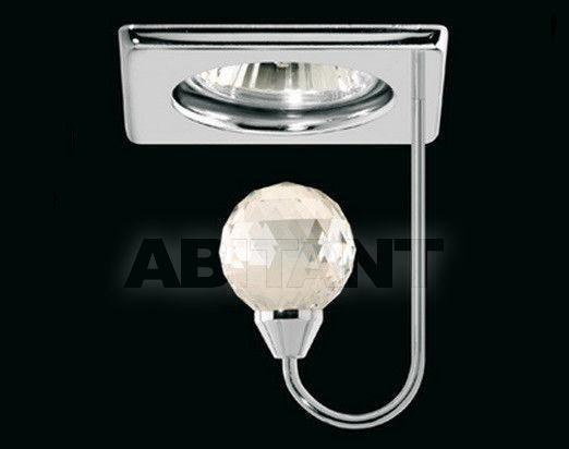 Купить Встраиваемый светильник Gumarcris  Crystal Spot Lights 1310CR