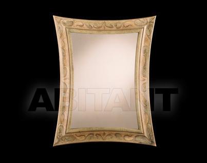 Купить Зеркало настенное Stile Legno Momenti D'arte 1002