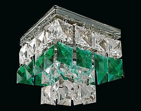 Купить Светильник точечный Gumarcris  Crystal Spot Lights 1554VE
