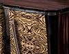 Комод Isacco Agostoni Contemporary 1315 2 DOORS SIDEBOARD Ар-деко / Ар-нуво / Американский