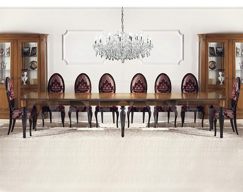 Купить Стол обеденный Arte Antiqua Charming Home 178/A