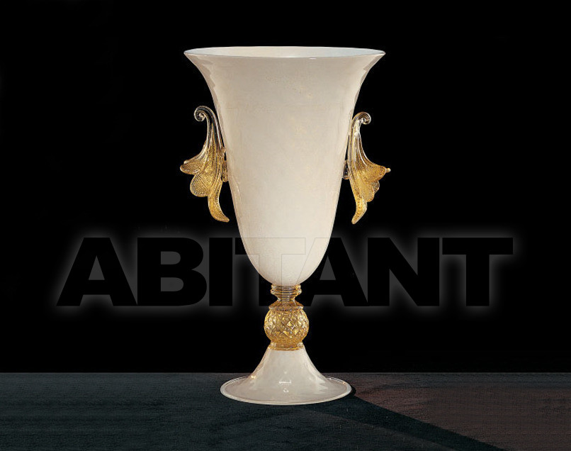 Купить Ваза Gabbiani Venezia Lampade Da Tavolo 1320