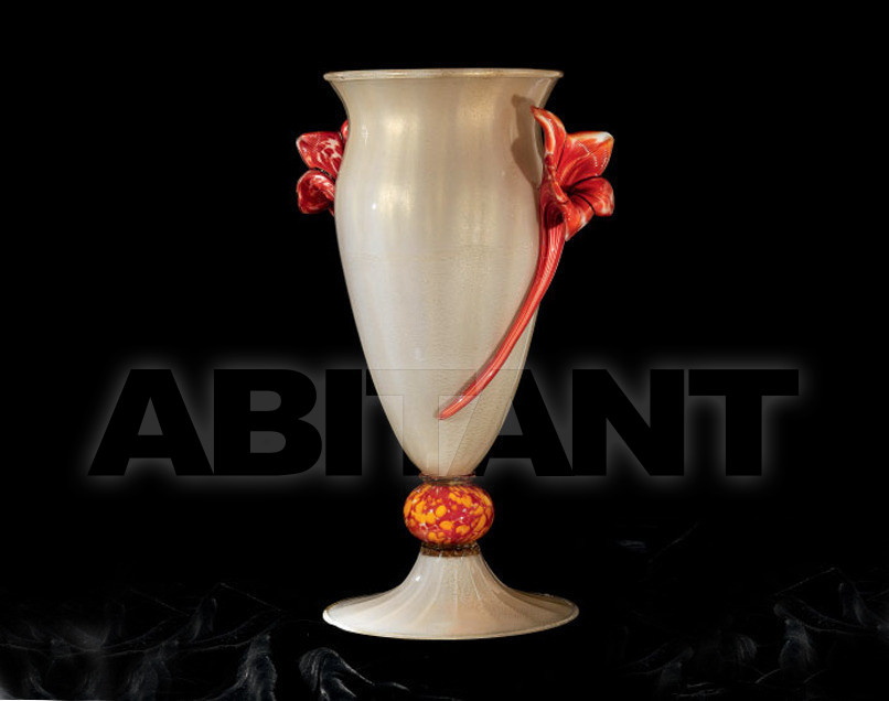 Купить Ваза Gabbiani Venezia Lampade Da Tavolo 1662