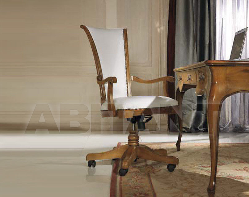 Купить Кресло для кабинета Arte Antiqua Charming Home 2458
