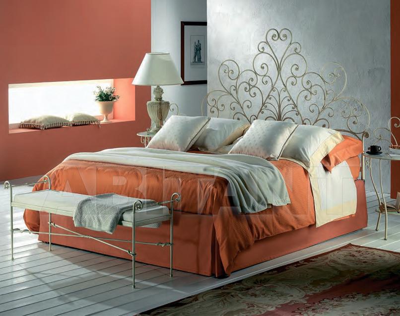 Купить Кровать Target Point Imbottiti BD405/2