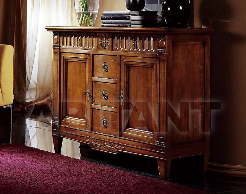 Купить Комод Arte Antiqua Charming Home 3102/A