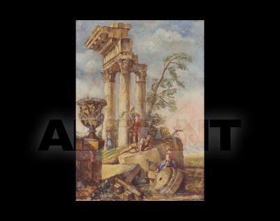 Купить Картина Stile Legno Momenti D'arte 1152
