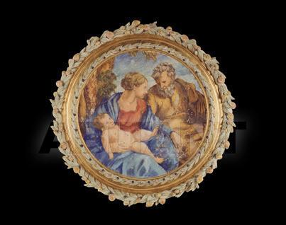 Купить Картина Stile Legno Momenti D'arte 1069