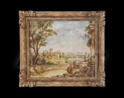 Купить Картина Stile Legno Momenti D'arte 1067