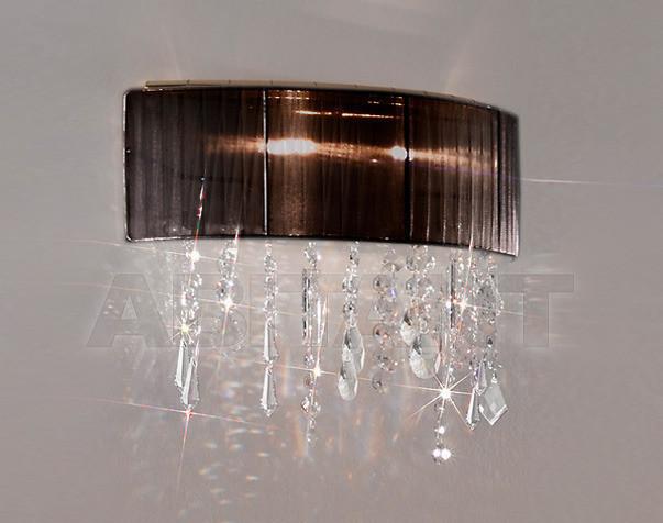 Купить Светильник настенный Kolarz Inspiration 0240.62.3.Bk