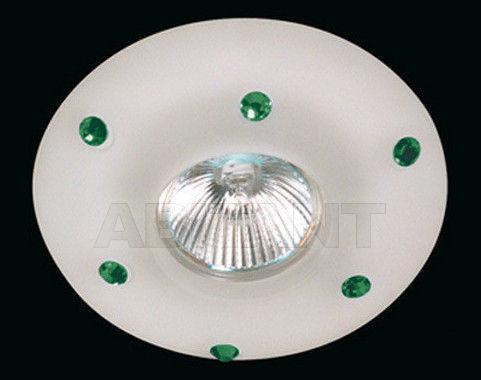 Купить Светильник точечный Gumarcris  Crystal Spot Lights 31VERD