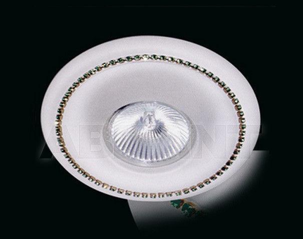 Купить Светильник точечный Gumarcris  Crystal Spot Lights 22VERD