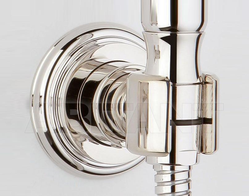 Купить Держатель для душевой лейки THG Bathroom U1Q.53F Nizua cristal sapphire