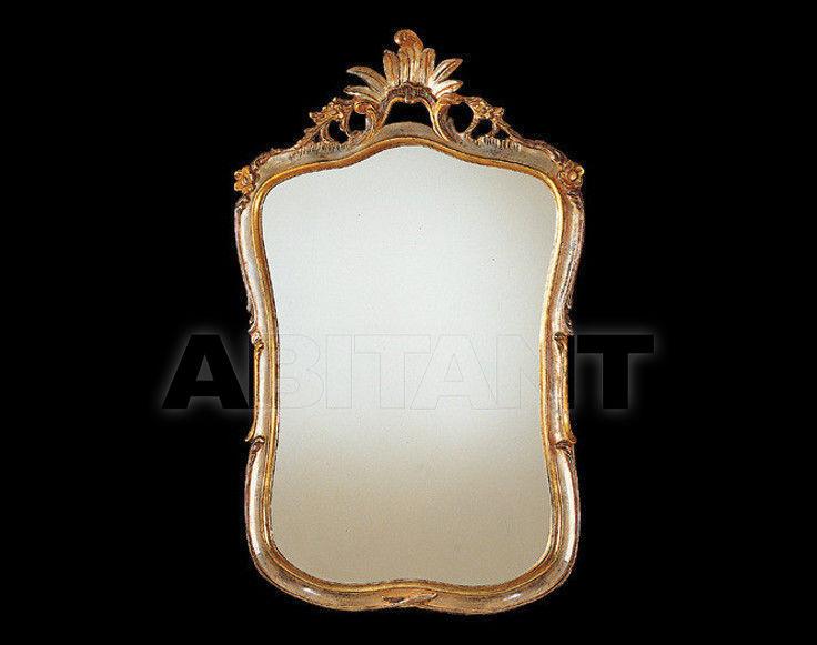 Купить Зеркало настенное Stile Legno Momenti D'arte 1047AM