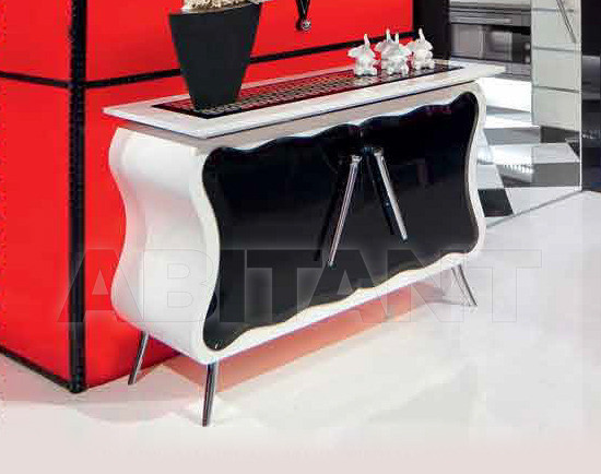 Купить Комод Isacco Agostoni Contemporary 1322 2 DOORS SIDEBOARD