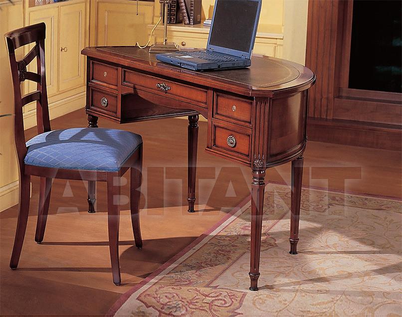 Купить Стол письменный Arte Antiqua Colours 2418