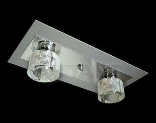 Купить Светильник точечный Gumarcris  Crystal Spot Lights PC2+33