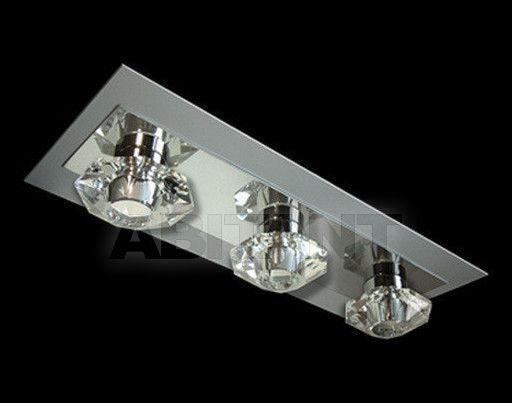 Купить Светильник точечный Gumarcris  Crystal Spot Lights PC3+38