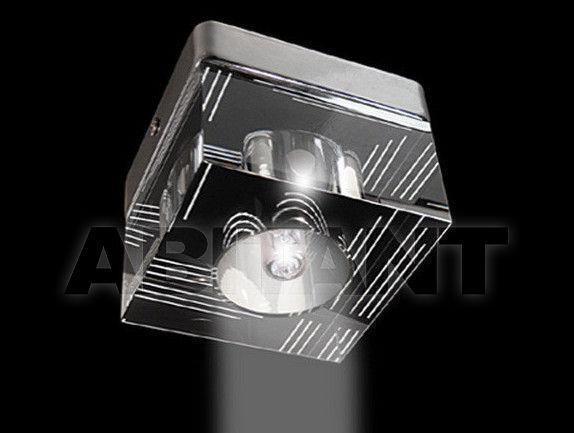 Купить Светильник точечный Gumarcris  Crystal Spot Lights 2200CR