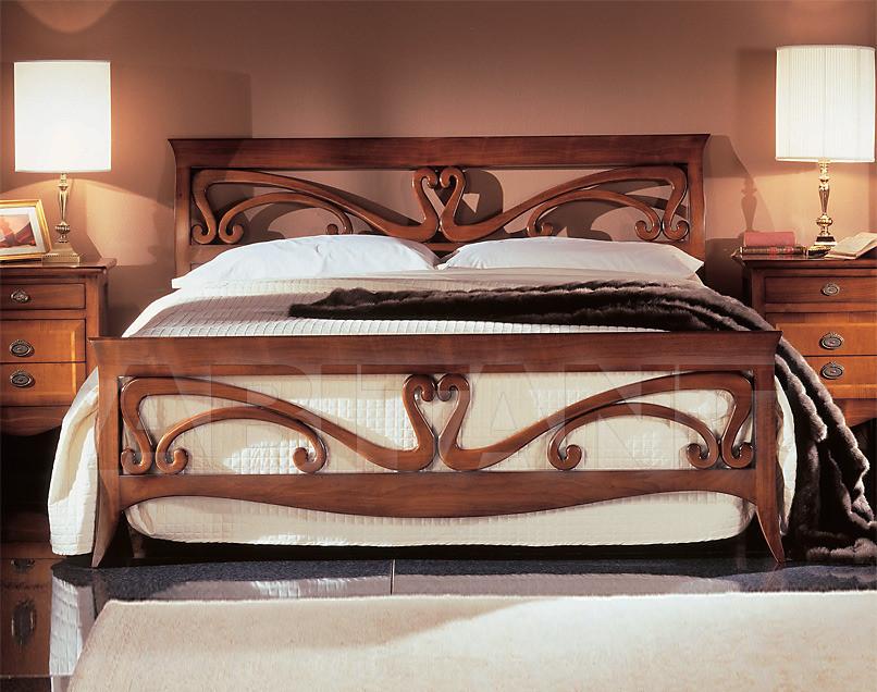 Купить Кровать Arte Antiqua Diana 531