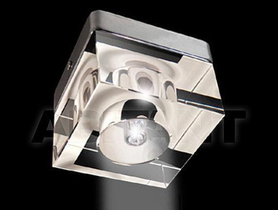 Купить Светильник точечный Gumarcris  Crystal Spot Lights 2210CR