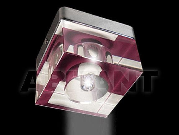Купить Светильник точечный Gumarcris  Crystal Spot Lights 2211CR