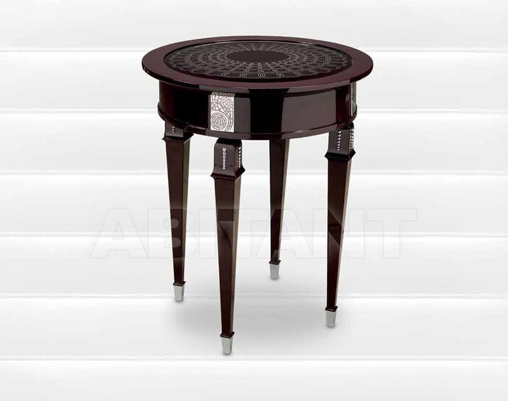 Купить Столик кофейный Isacco Agostoni Contemporary 1306 SIDE TABLE
