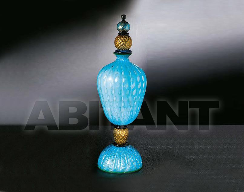 Купить Ваза Gabbiani Venezia Lampade Da Tavolo 1597