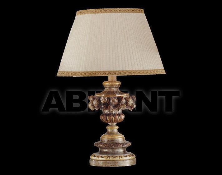 Купить Лампа настольная Stile Legno Momenti D'arte 8055