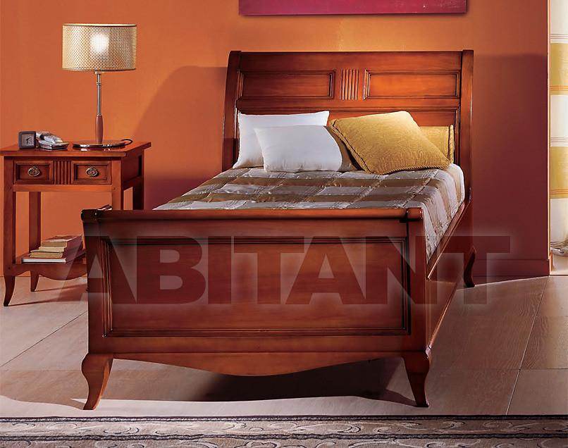 Купить Кровать Arte Antiqua Lawrence 2503/A