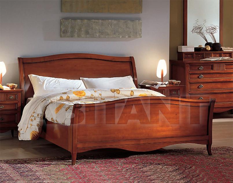 Купить Кровать Arte Antiqua Lawrence 2504