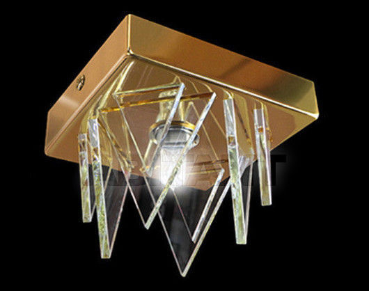 Купить Светильник точечный Gumarcris  Crystal Spot Lights 2238OR