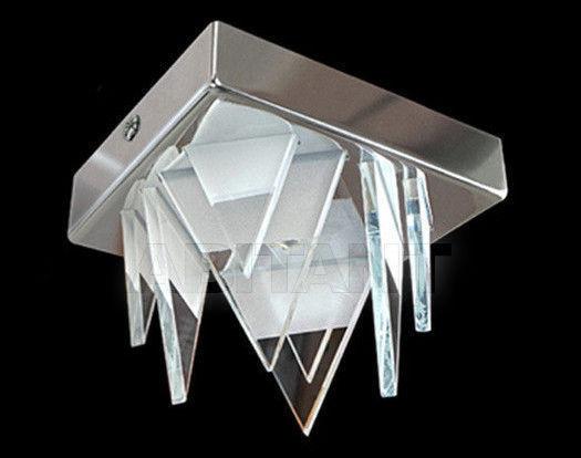 Купить Светильник точечный Gumarcris  Crystal Spot Lights 2240CR