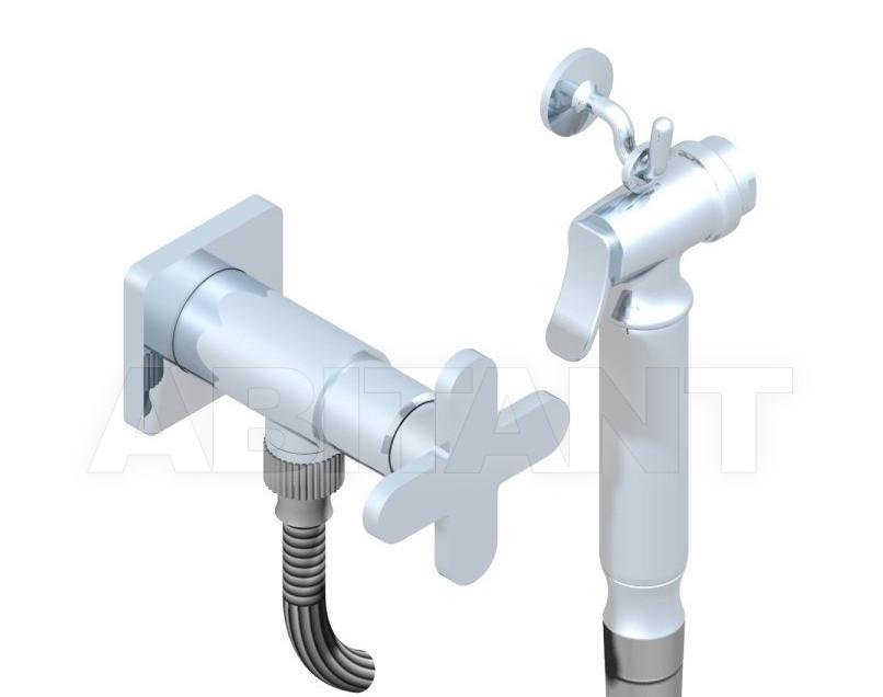 Купить Гигиенический душ THG Bathroom A6A.5840/8 Profil métal