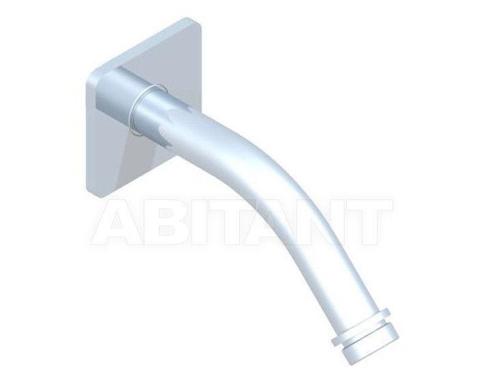 Купить Душевой кронштейн THG Bathroom A6A.82 Profil métal