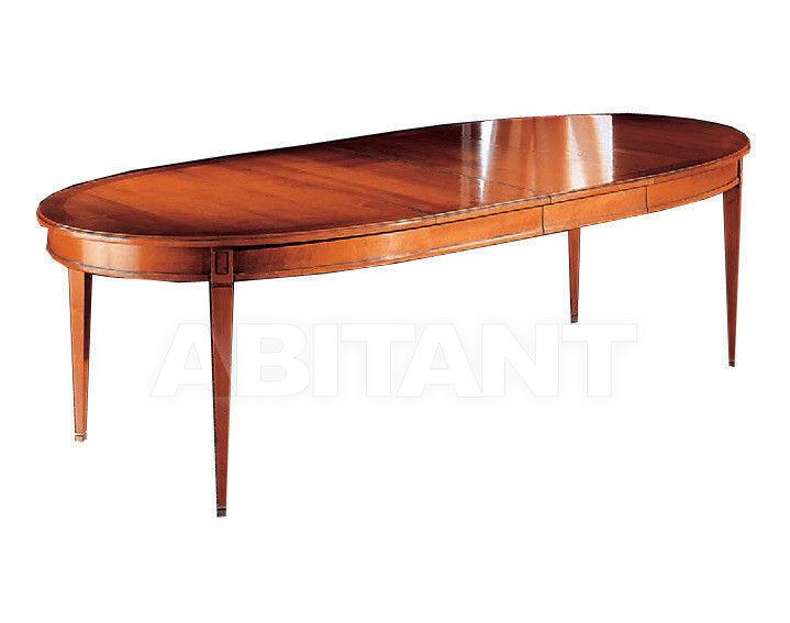 Купить Стол обеденный Arte Antiqua Tavoli E Sedie 2203/180 /P2