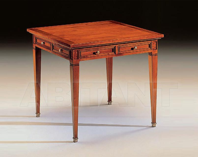 Купить Стол игровой Arte Antiqua Tavoli E Sedie 2210