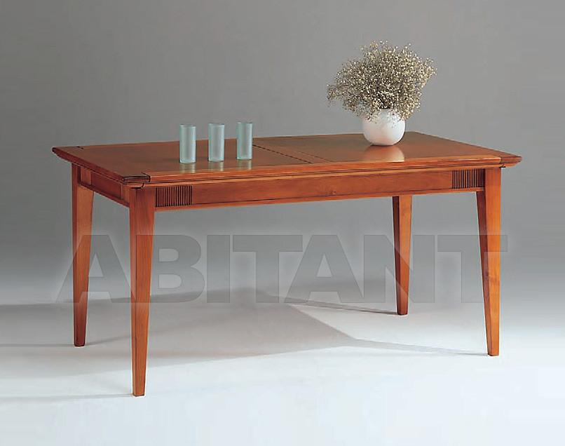 Купить Стол обеденный Arte Antiqua Tavoli E Sedie 2213