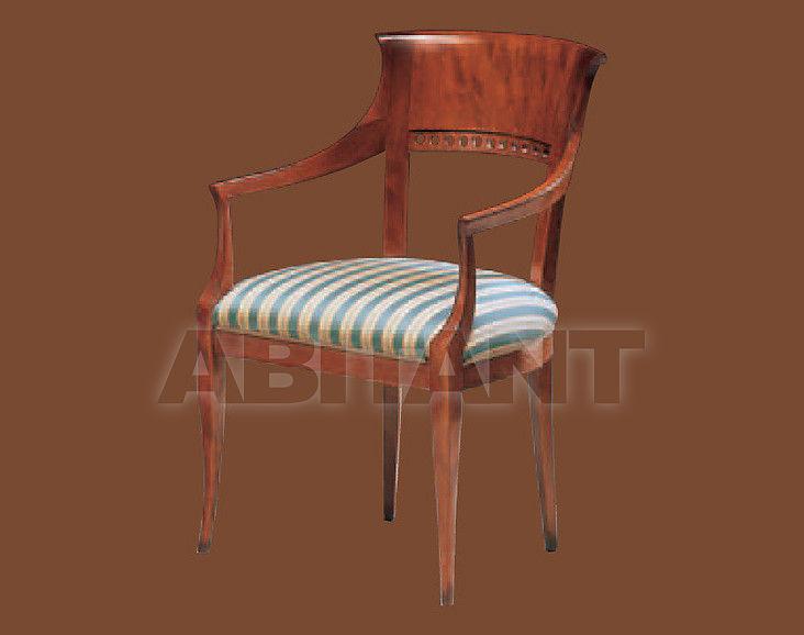 Купить Стул с подлокотниками Arte Antiqua Tavoli E Sedie 2450/A