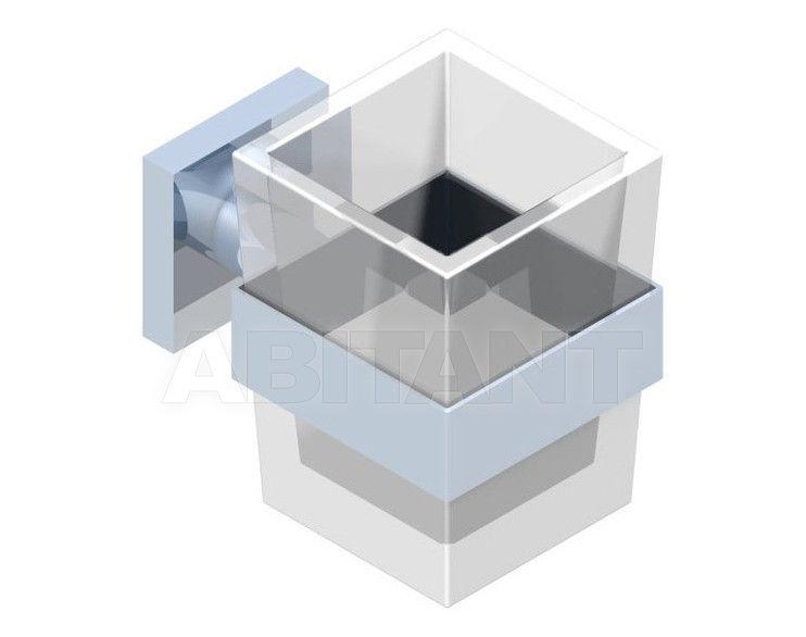 Купить Стаканодержатель THG Bathroom A6A.536 Profil métal