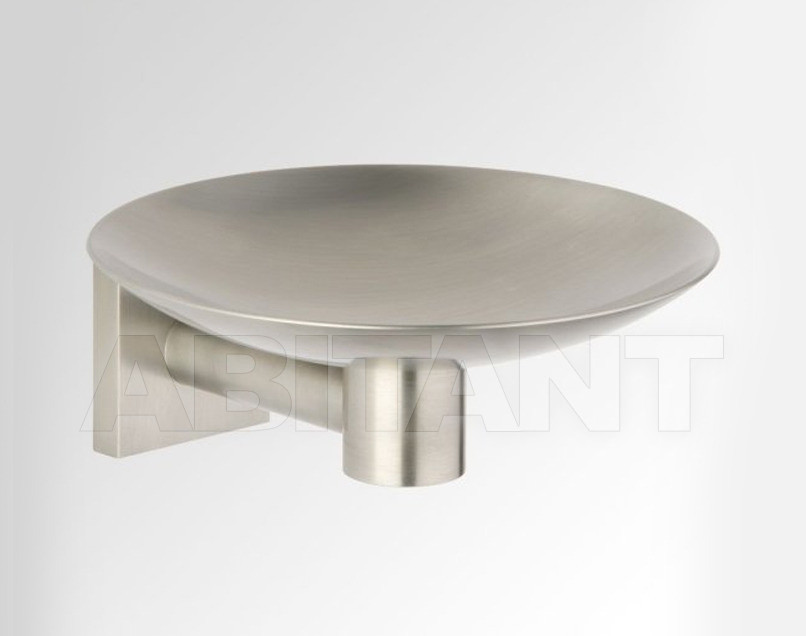 Купить Мыльница THG Bathroom A6A.546GM Profil métal