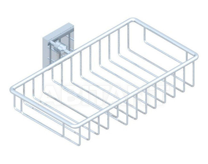 Купить Полка THG Bathroom A6A.2620 Profil métal